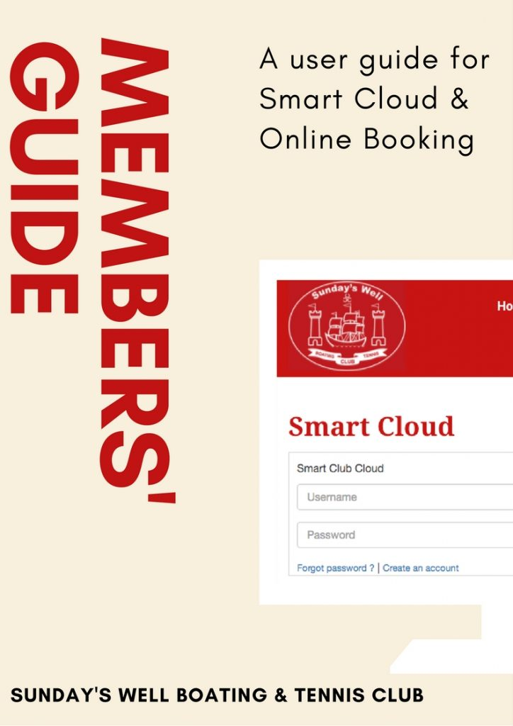 Smart Club Help