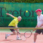Munster Veterans Open