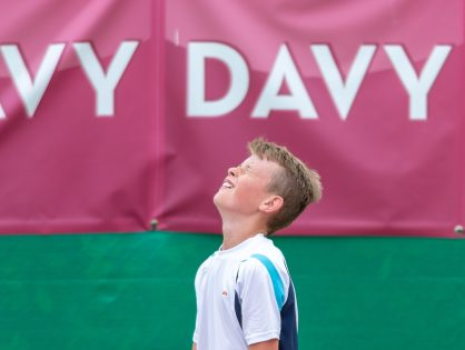 Davy Munster Junior Open