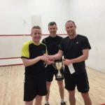 Squash Irish Open 2018