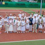 Wimbledon Tea Party