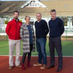 Sunday's Well to Host Some of World's Top Squash Players