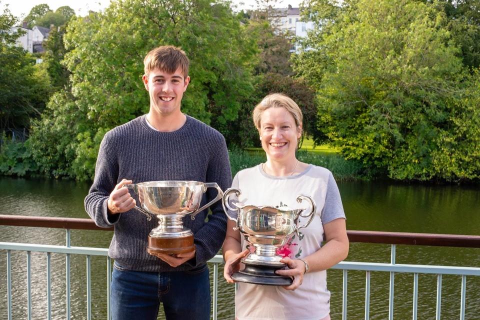 Insight Insurance Munster Senior Open 2019