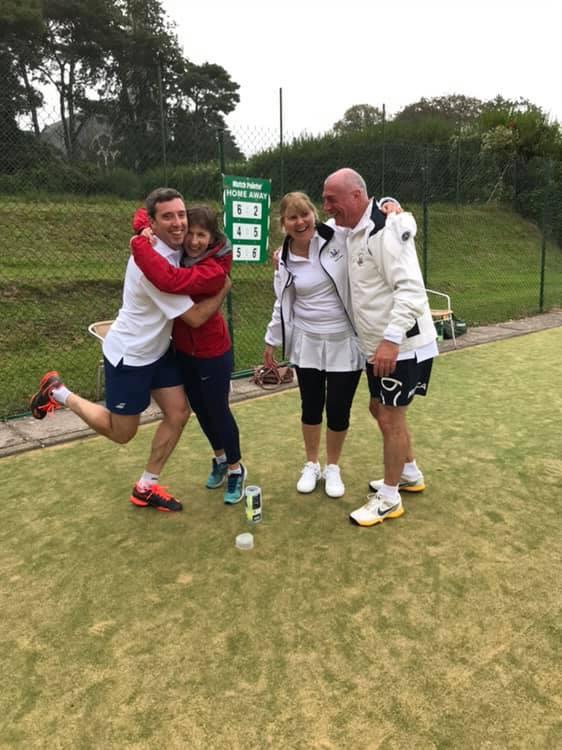 Grade 2 Win Summer Cup Finals 2019