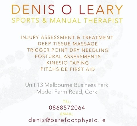 Bare Foot Physio