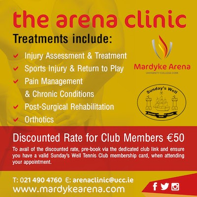 Arena Clinic
