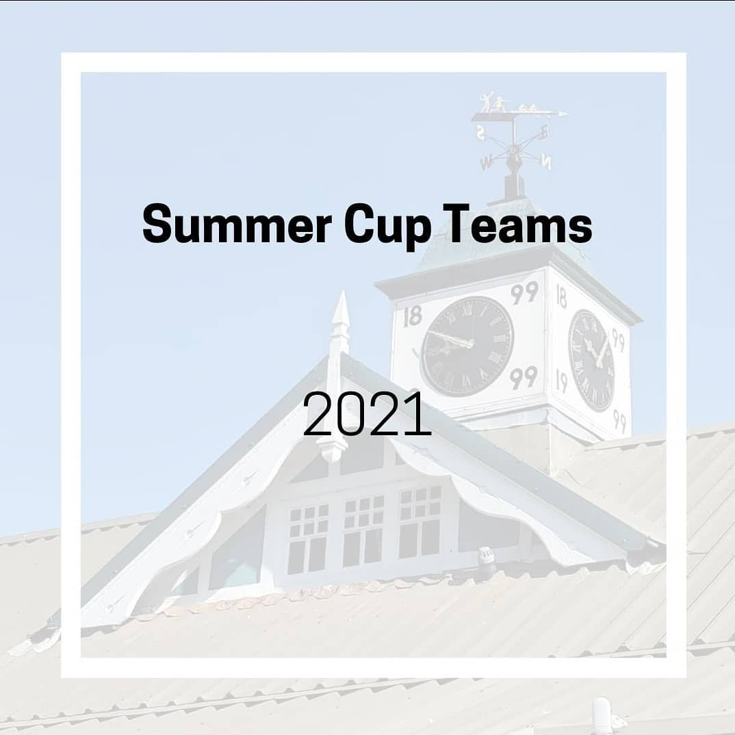 Summer Cup 2021